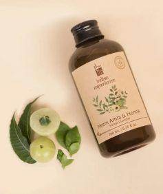 Neem Amla and Henna Herbal Shampoo