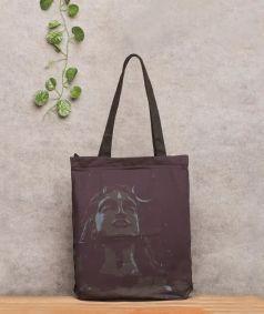 Adiyogi Print Bag