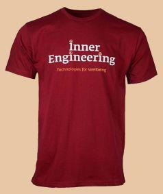 IE - Unisex T-Shirt - Cardinal