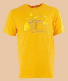 Unisex Kids T-Shirt - Orange