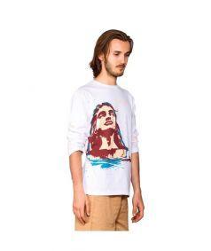AdiYogi T-Shirt - White