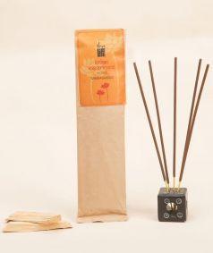 Organic Incense Sandal Set of 50