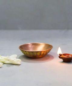 Small Kumkum Bowl