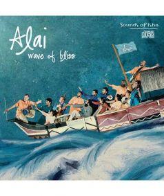 MU123 Alai - Wave of Bliss 370
