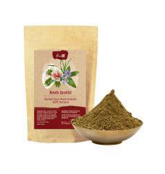 Kesh Jyoti Herbal Hair Wash Powder, 500 gm